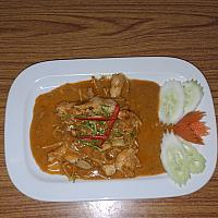 Phanang Curry
