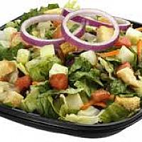 Shenanigans House Salad