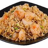 Fried Rice Kaow Phad from the Land