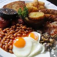 All Day Irish Breakfast