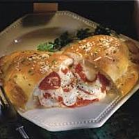Special Calzone