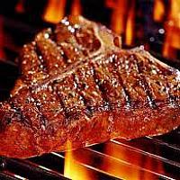 T Bone Steak  (300G)
