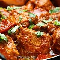 Chicken Karahi