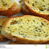 Garlic bread