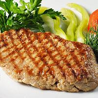 Fillet of Pork or Chicken
