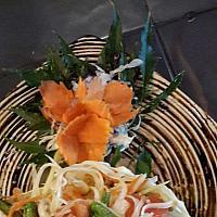 Som Tum ( Papaya Salad )