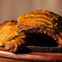 Pork Spare Ribs (2 Racks)