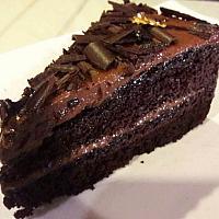 Nutellotto Cake