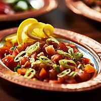 Acili Salata