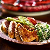 Kanat Kebab