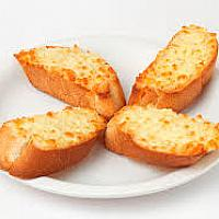 Cheesey garlic Bread