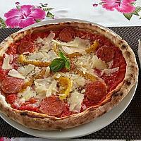 Pizza Aromi Diversi