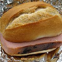Hot Meat Loaf