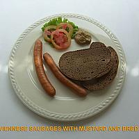 Viennese Sausage