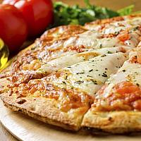 Chorizo& Italian Sausage Pizza