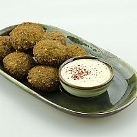Basilicom's Falafel