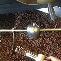 Coffee beans 1000g