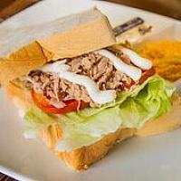 Tuna Mayo
