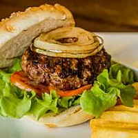 Beef Burger