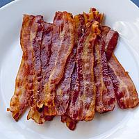 Crispy Bacon
