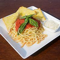 Spaghetti Napolotina