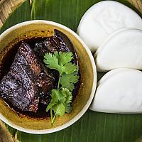 Febulous Kong Bak Bao
