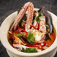 Red Tom Yum