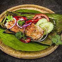 Otak Otak Red Snapper