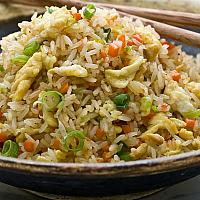 Nanyang Fried Rice