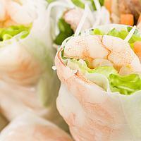 Vietnamese roll