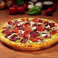 Pizza Roman