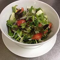 Turkish Shepherd salad