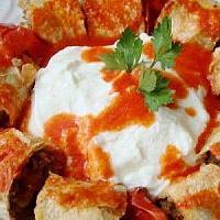 Sarma Beyti Kebab