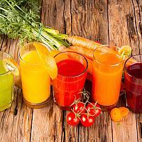 Skinny burner Juice
