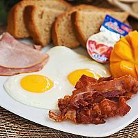 Amerikan Breakfast