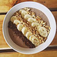 Peanut Butter/Banana