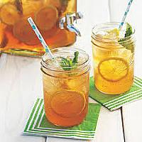 HOMEMEADE ICED TEA