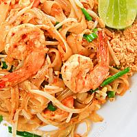 Pad Thai Shrim
