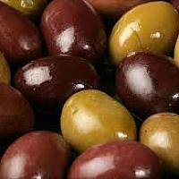 09. Olives