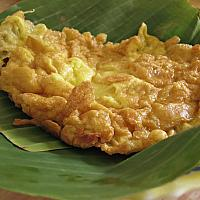Thai Omlet