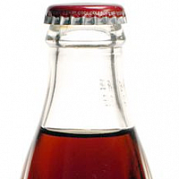 Cocacola Bottle Small