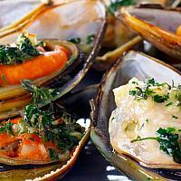 Seafood Set C for 2
