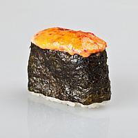 Hot Sake / запеченный лосось