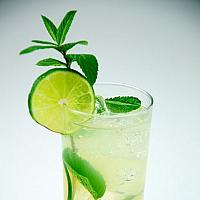 Mint Soda