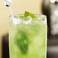 Green Apple Soda