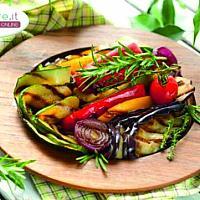 Antipasto vegetale
