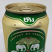 Chang Beer can
