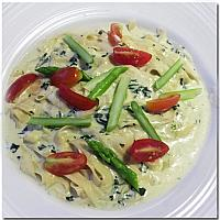 Gorgonzola & Green