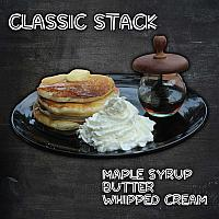 Pancakes - Classic Stack