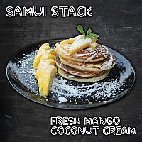 Pancakes - Samui Stack